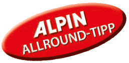 ALPIN Allround-Tipp