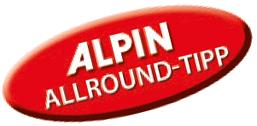 ALPIN Allround-Tipp